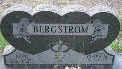 Clara M. <I>Brown</I> Bergstrom