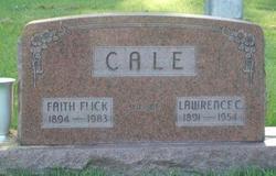 Faith <I>Flick</I> Cale