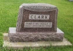 Della A <I>Cummins</I> Clark