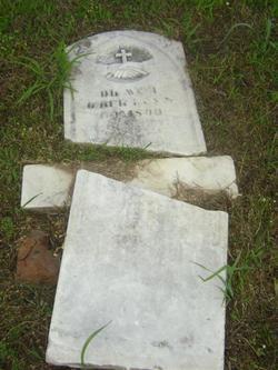 Unknown 1 Cherokee
