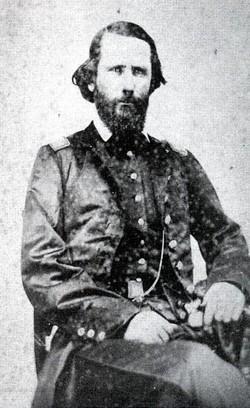 William Davie DeSaussure