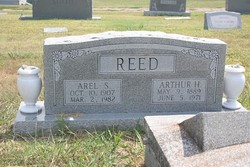 Arel S. Reed