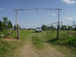 Buchner Memorial Cemetery