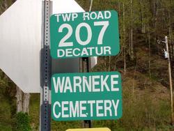 Warneke Cemetery