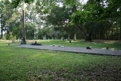 Elisha Coleman Cemetery