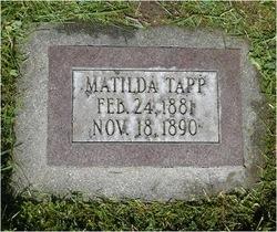 Matilda Tapp