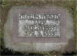 Charles Edward Tapp