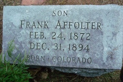 Frank Affolter