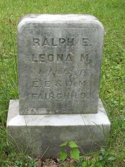 Leona M Fairchild
