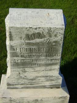 James W. Eisensmith