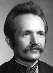 Vyacheslav Maximovich Chornovil