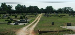 Lithonia City Cemetery