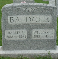 William P. Baldock