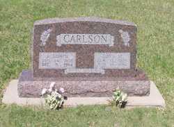 Edna M Carlson