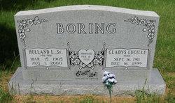 Holland Levelle Boring, Sr