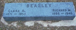 Richard M Beasley