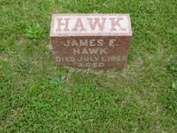James Edward Hawk