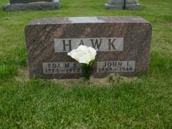 Eda Myrtle <I>Sanders</I> Hawk
