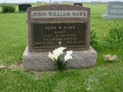 John William Hawk