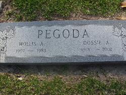 Dossie A. Pegoda