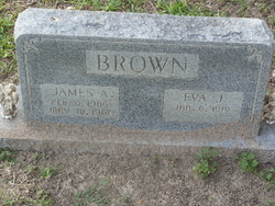 James A. Brown