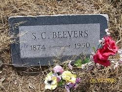 Sylvester Cade Beevers