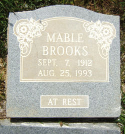 Mable Brooks