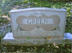Ebb Bryant Green