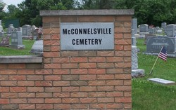 McConnelsville Cemetery