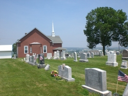 Pequea Evangelical Congregational Church Cemetery