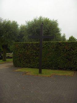 Harelbeke New Communal Cemetery