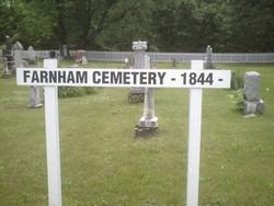 Farnham Cemetery