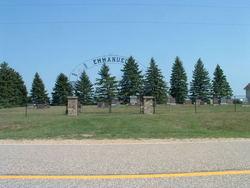 Emanuel Presbyterian Cemetery
