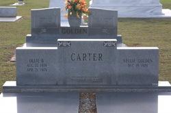 Ollie B. Carter