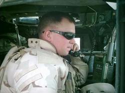 Sgt Andrew Joseph Derrick