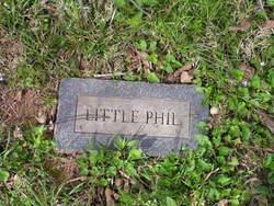 Philip R Stauffer