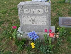 Judith Patricia Austin