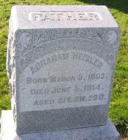 Abraham B. Heisler
