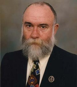 "Lawrence Philip ""Larry"" Leonard"