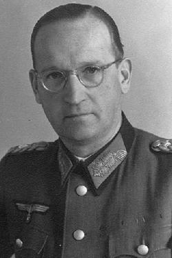 Gen Hans Speidel