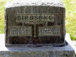 Emma Jane <I>Farthing</I> Birdsong