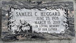 Samuel Charles Huggard
