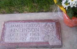 James Gregg Finlinson