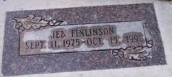 Jeb Finlinson