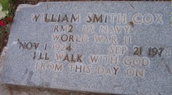 William Smith Cox