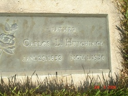 Carlos Lake Hutchings