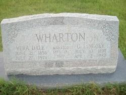 G. Lindsey Wharton