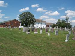 Saint John the Baptist Catholic Cemetery