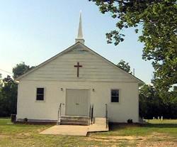 Beautiful Zion Baptist Church Cemetery