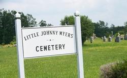 Little Johnny Myers Cemetery